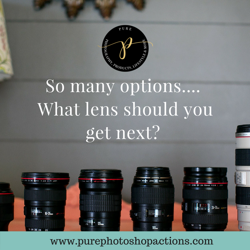 What is our favorite lens and why
